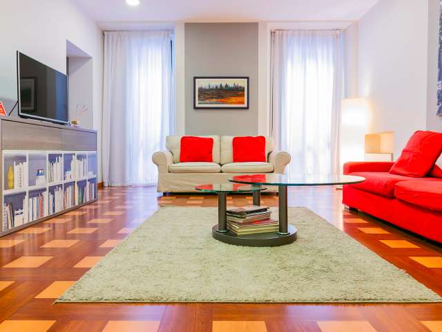Apartment with 2 bedrooms for rent in Centro, Milan