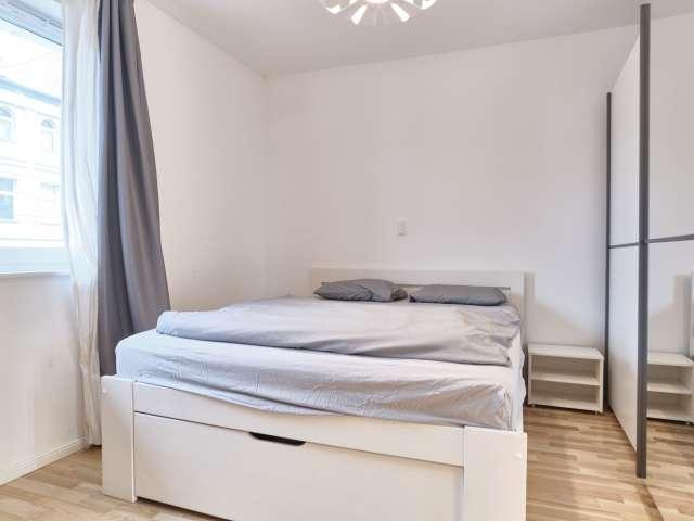 Gemütliches Zimmer in 2-Zimmer-Wohnung Treptow-Köpenick zu vermieten