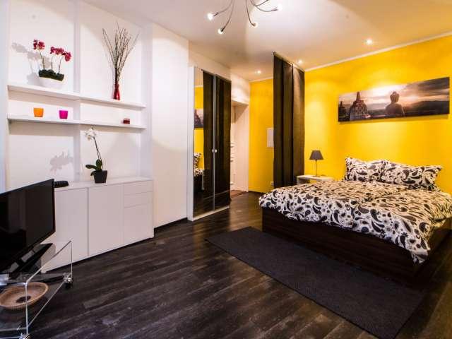 1-Zimmer-Wohnung zu vermieten in Mitte, Berlin