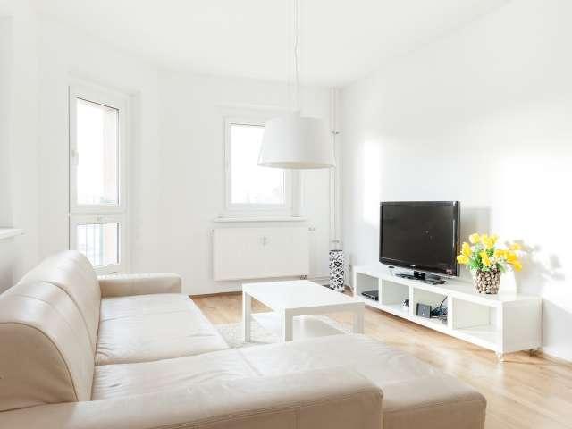 3-bedroom apartment for rent in Friedrichshain, Berlin