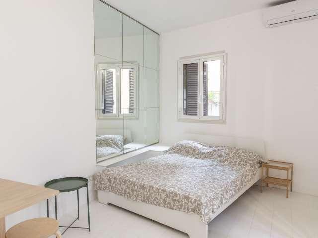 Accogliente monolocale in affitto a Centro Storico, Roma