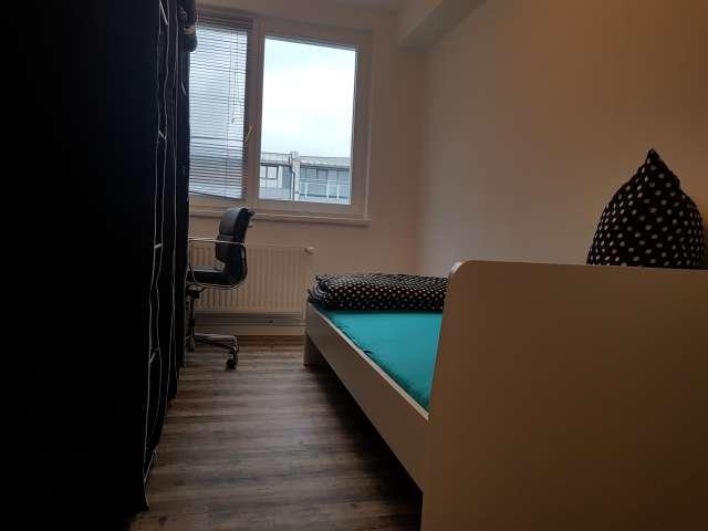 Gemütliches Zimmer in Wohnung, 9 Schlafzimmer, Mitte, Berlin zu vermieten