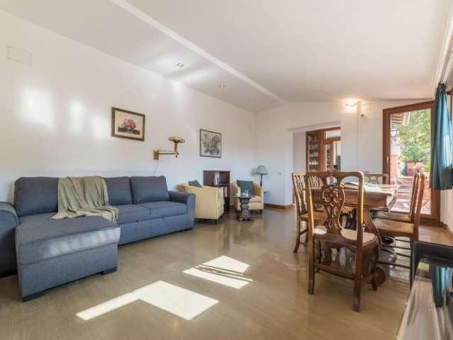 4 camere da letto in affitto a Centro Storico, Roma