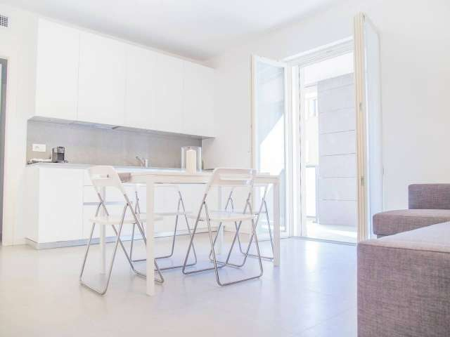 Apartment with 1 bedroom for rent in Monumentale, Milan
