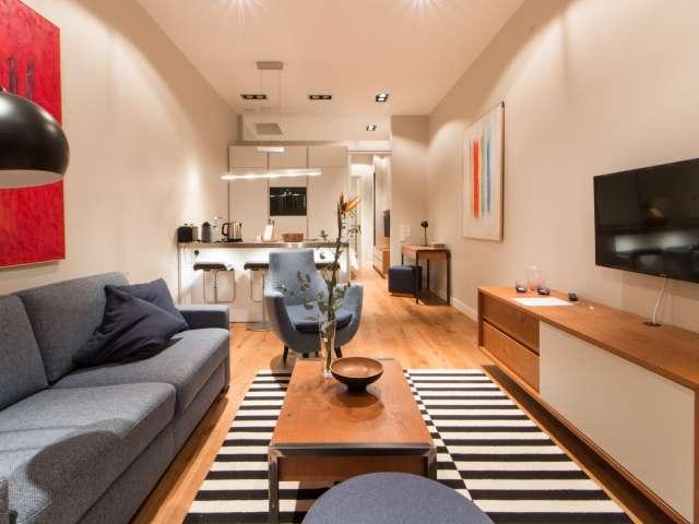 Moderne 2-Zimmer-Wohnung zu vermieten in Mitte, Berlin