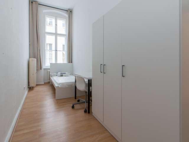 Gemütliches WG-Zimmer in Schöneberg, Berlin
