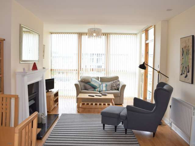Spacious 2-bedroom flat to rent in Clonskeagh, Dublin