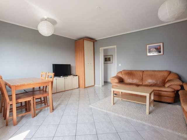 Bright 3-bedroom apartment for rent in Neukölln, Berlin