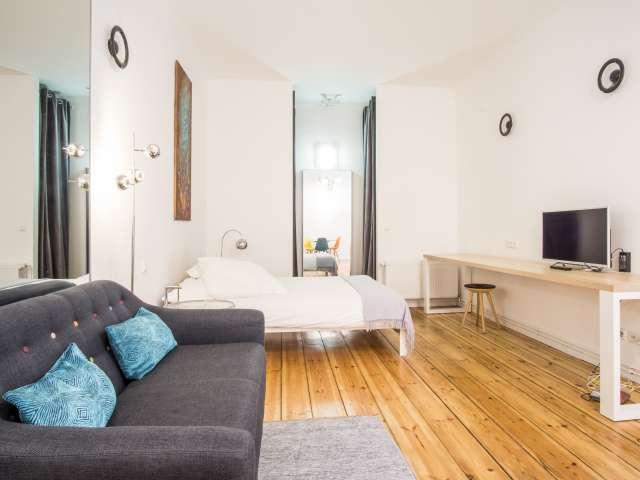 Modernes Studio-Wohnung in Prenzlauer Berg