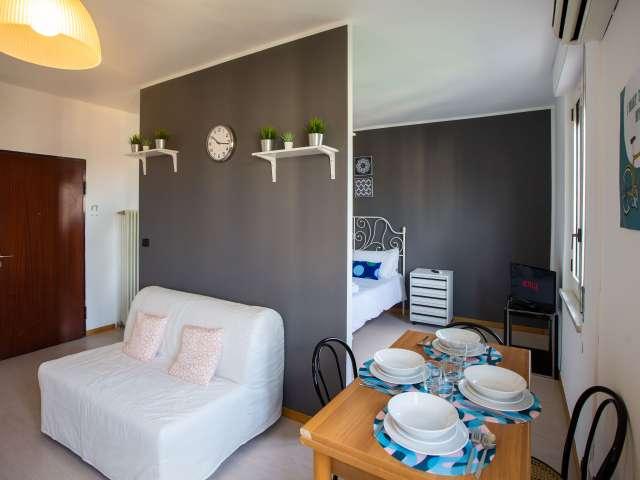 Monolocale in affitto a Loreto, Milano