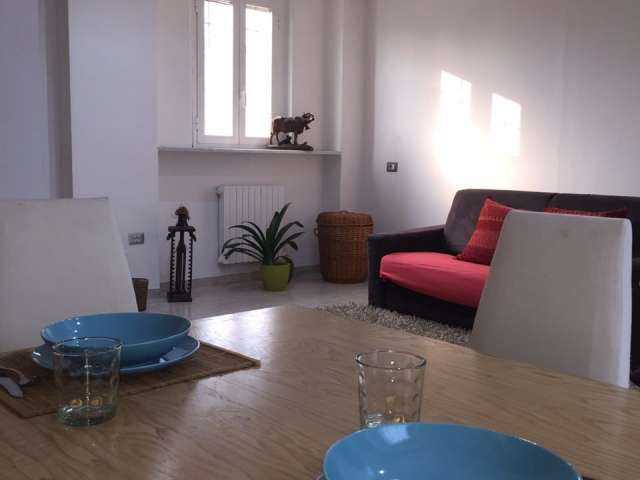 Studio apartment for rent in Stadera, Milan