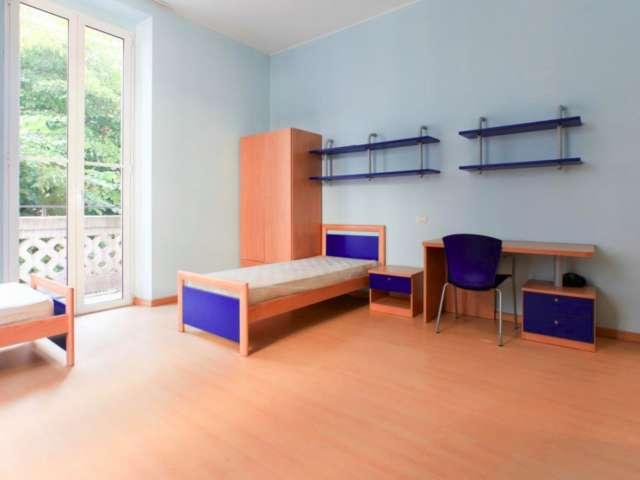 Studio apartment for rent in Stadera, Milan