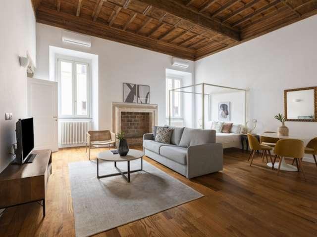 Studio in affitto a San Pietro, Roma