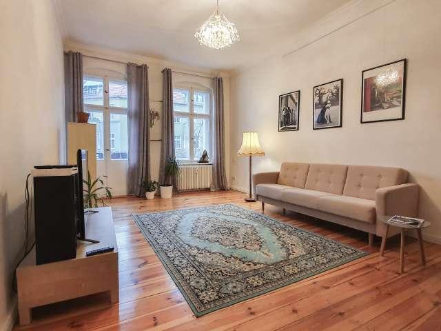 Wohnung mit 1 Schlafzimmer zur Miete in Wilmersdorf, Berlin