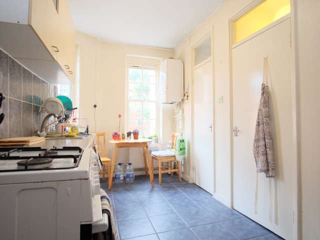 2-bedroom flat to rent in Shoreditch, London