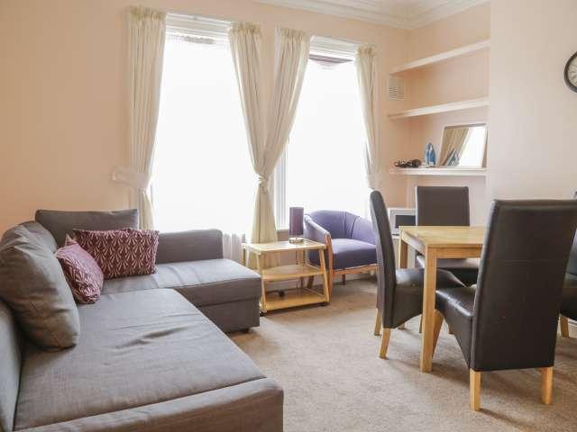 Neat 1-bedroom apartment for rent in Stoneybatter, Dublin