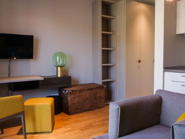 Studio-Wohnung zur Miete in Treptow-Köpenick, Berlin