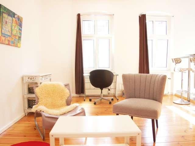 Schöne Studio-Wohnung zur Miete in Prenzlauer Berg