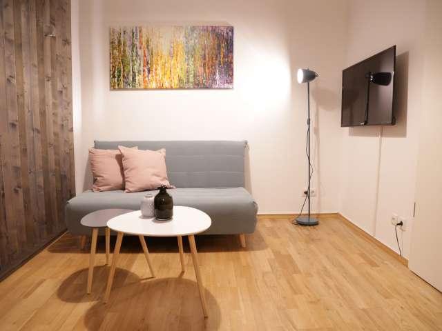 Studio in Berlin