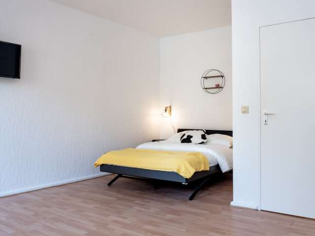 Schickes Studio-Apartment zur Miete in Wilmersdorf, Berlin