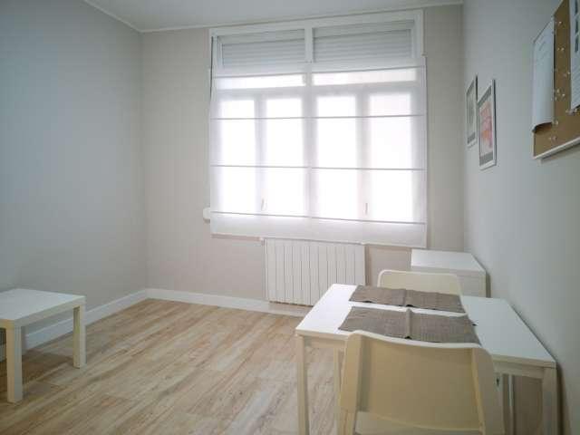 1-Zimmer-Wohnung zur Miete in Les Corts, Barcelona