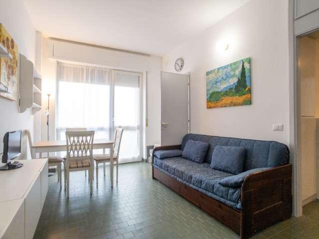 1-bedroom apartment for rent in Barona, Milan