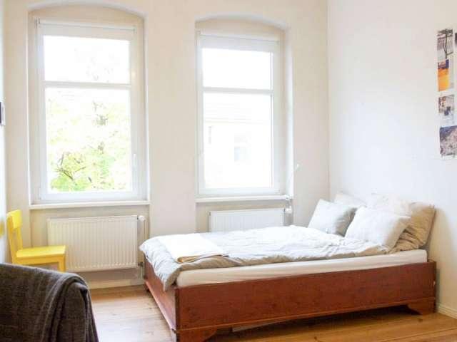 Appartement 1 chambre à louer à Neukölln, Berlin
