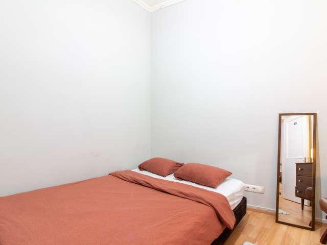 Lindo quarto para alugar em Santo António, Lisboa