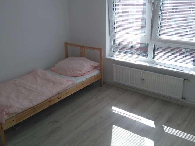 WG-Zimmer zu vermieten in Mitte, Berlin