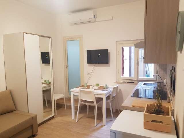 Simpatico monolocale in affitto a Quartiere XXVII Primavalle, Roma