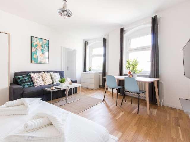 Studio-Wohnung zur Miete in Wedding, Berlin