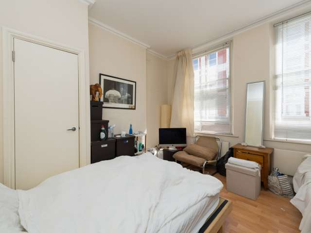 Beautiful room in flat in Westminster, London