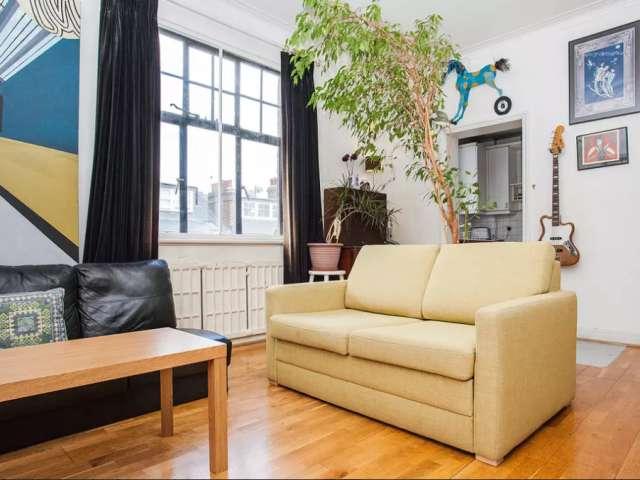 1-bedroom flat to rent, Camden, London