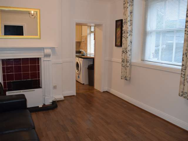 1-bedroom apartment for rent in Ballsbridge, Dublin