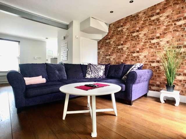 2-bedroom flat to rent in Broadstone, Dublin