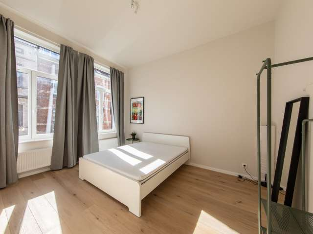 Room in shared apartment in Brussel