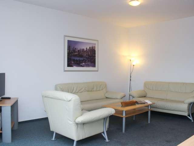 Großzügige 2-Zimmer-Wohnung zur Miete in Mitte, Berlin