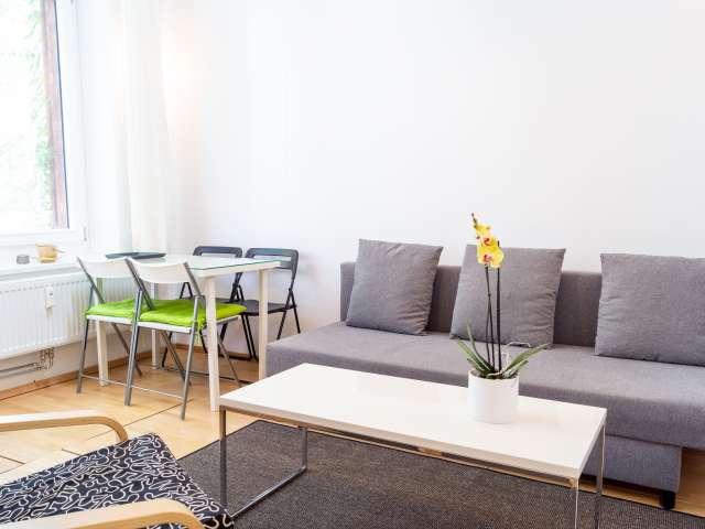 Cute studio apartment for rent in Kreuzberg, Berlin