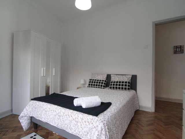 Lovely room for rent in Príncipe Real, Lisbon