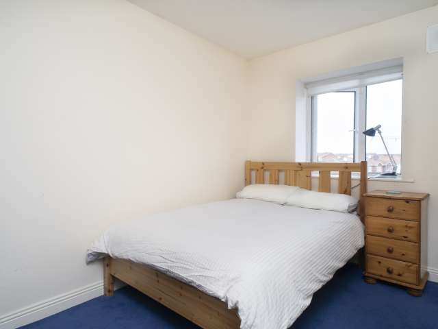 Room for rent in cosy 2-bedroom house in Citywest