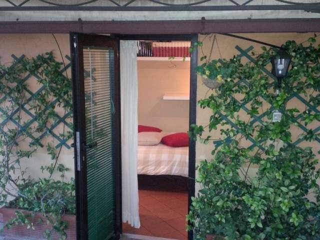 Appartamento accogliente in affitto nel centro storico, Roma