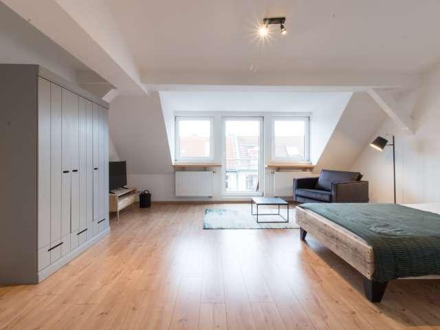 Schicke 1-Zimmer-Wohnung zu vermieten in Neukölln, Berlin