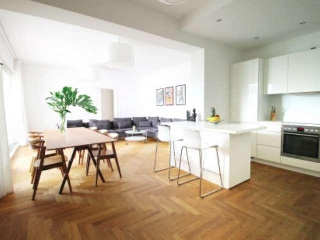 Wohnung mit 3 Schlafzimmern zu vermieten in Friedrichshain, Berlin