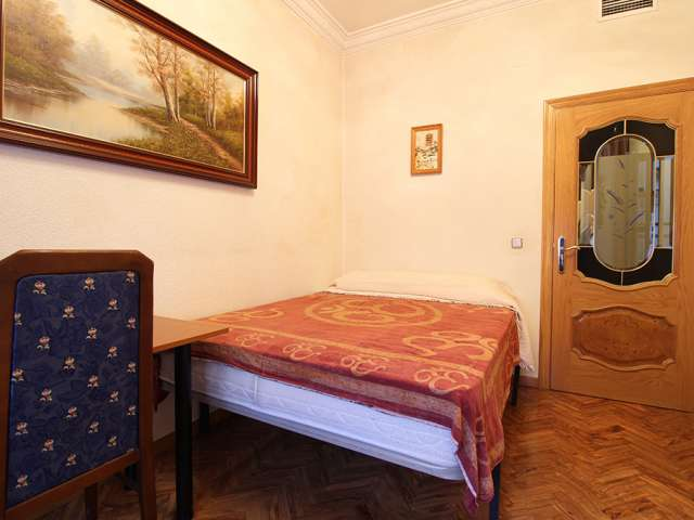 Cozy room for rent in Usera, Madrid