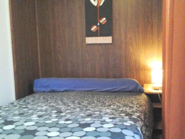 Welcoming rented apartment in Villaviciosa de Odón, Madrid