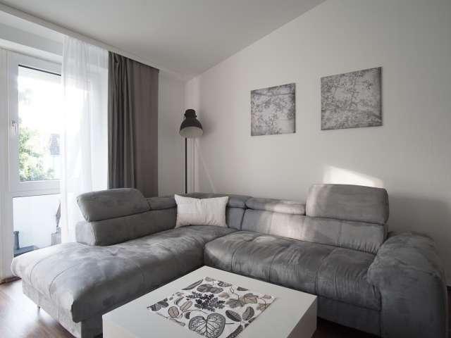 1-bedroom apartment to rent, Reinickendorf, Berlin