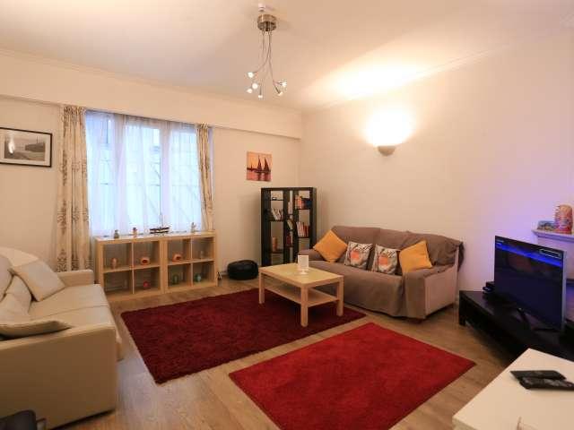 Location Appartement Meubles A Bruxelles Spotahome