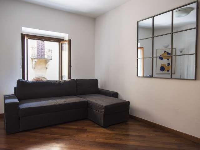 Appartamento con 1 camera da letto in affitto a Centro Storico, Milano