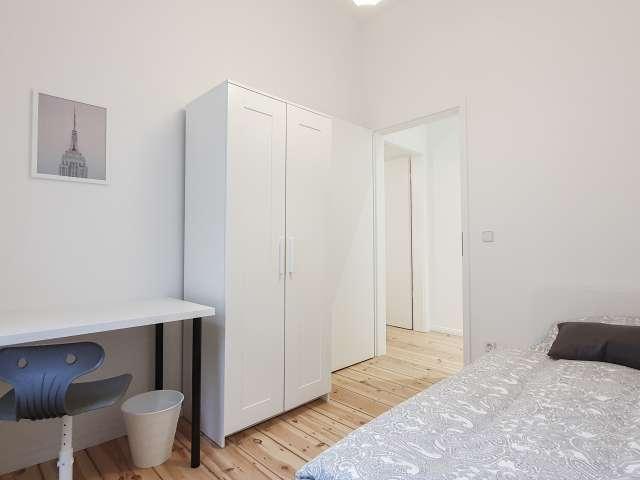 Gemütliches Zimmer zu vermieten in Pankow, Berlin