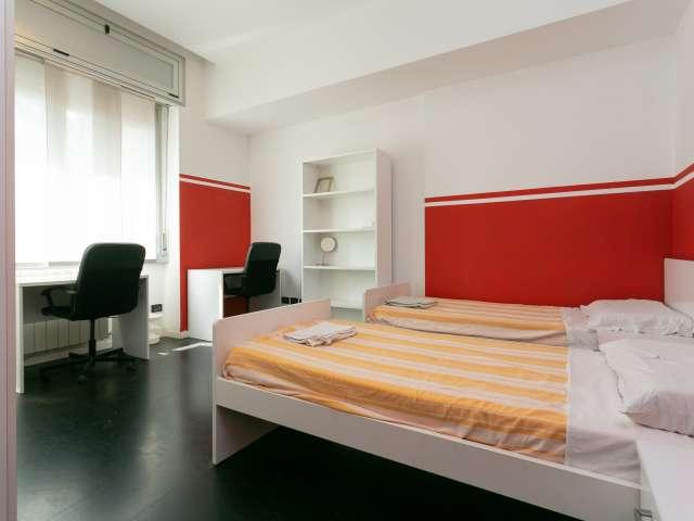Appartamento in affitto in appartamento con 4 camere da letto a Navigli, Milano